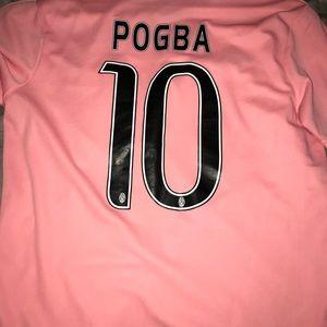 official photos 5f8c7 a799f Adidas Paul pogba juventus Jersey